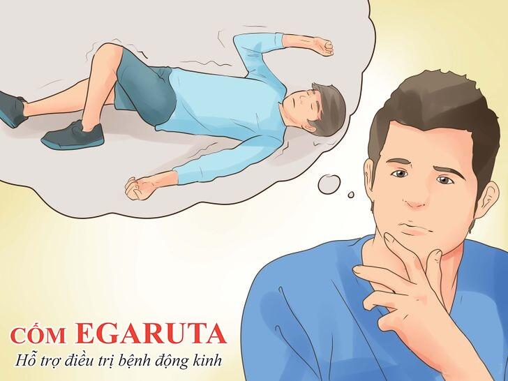 Co giật là triệu chứng điển hình của bệnh động kinh